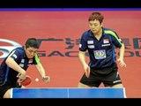 World Tour Grand Finals Highlights: Gao Ning/Li Hu vs Huang Sheng-Sheng/Chiang Hung-Chieh (Final)