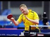 German Open 2013 Highlights: Jens Lundqvist vs Khalid Assar