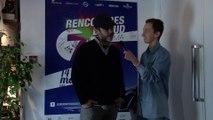 Interview de Manu Payet et Dominique Farrugia pour le film : Sous le même toit.