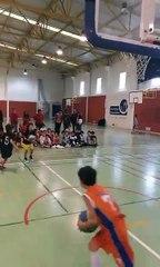 Concurso de lançamento | Torneio Cidade De Coimbra | Mini 10