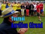 Le Tournoi Aurélien Giraud le 10 juin 2017 ( vidéo 2016 que de bon souvenir )