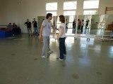 Rock groupe 2 samedi 25 mars, les répétitions ont commencé :-)