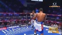 Jhonny Gonzalez vs Francisco Contreras KO-3 2017-03-25