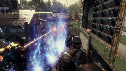 Colony Reborn Gameplay Trailer de Titanfall 2