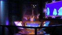 Star Tours L'Aventure Continue Disneyland Paris New 2017