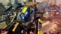 Titanfall 2 - DLC Nouvelle colonie