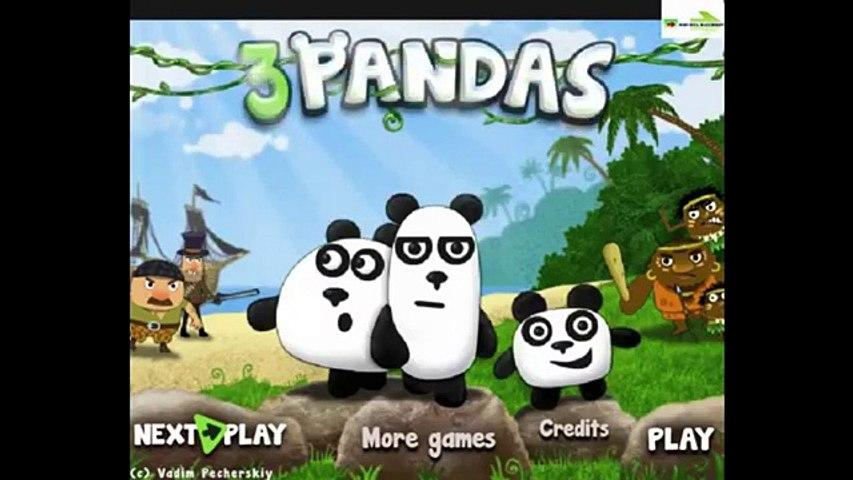 3. Бразилия в в в в панды часть 7 панды в бразилии часть 7