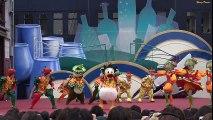 ºoº TDS テーブル・イズ・ウェイティング 東京ディズニーシーTokyo DisneySEA Character show A Table is Waiting
