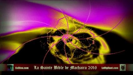 La Sainte Bible de Machaira 2016 - Apocalypse 5 - LeVigilant.com