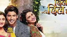 DIL Se DIL Tak - 27th March 2017 - Upcoming Twist in DIL Se DIL Tak - Colors Tv Serials 2017