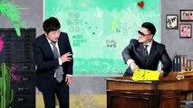 [PT-BR] Weekly Idol 22_02_17 SF9, KNK, ASTRO e Monsta X