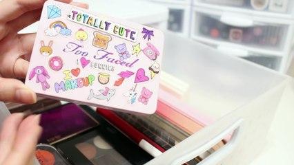 My Makeup Collection 메이크업 컬렉션