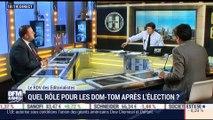 Le Rendez-Vous des Éditorialistes: Quel Rôle pour les Dom-Tom après l'élection ? - 27/03