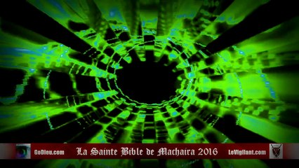 La Sainte Bible de Machaira 2016 - Apocalypse 19 - LeVigilant.com