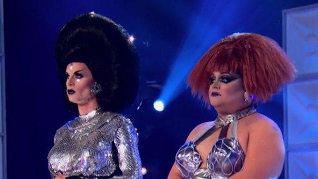 RuPaul's Drag Race Season 9 Episode 4 (S09E04) Good Morning Bitches' | Full Streaming