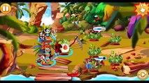 Final Boss STAPSI w/ Angle Pigs - Epics Anniversary Party   Angry Birds Epic