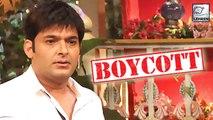 Bollywood Celebs Boycott Kapil Sharma After Sunil Grover's Fight?