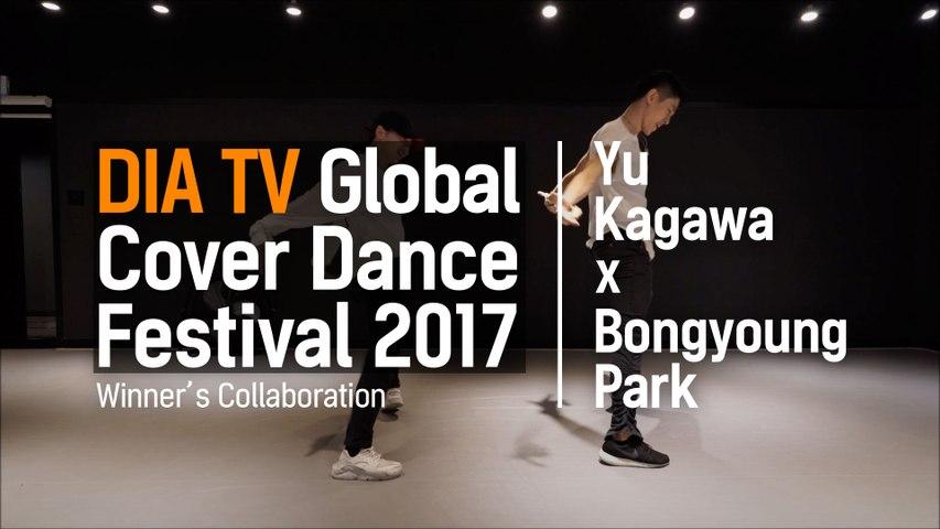 [Winner's Collaboration] Yu Kagawa x Bongyoung Park - Cold Water
