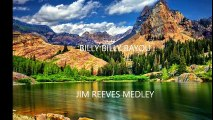 JIM REEVES MEDLEY -  CONCERT
