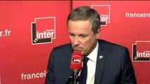 """Nicolas Dupont-Aignan sur l'immigration """"Il y a une invasion migratoire en Europe (...) Je propose une aide pour l'Afrique"""""""