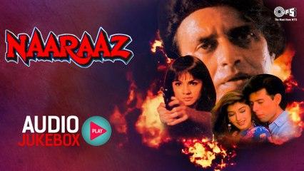 Naaraaz Audio Songs Jukebox | Mithun Chakraborty, Pooja Bhatt, Anu Malik | Superhit Hindi Songs