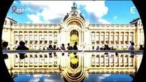 Le Petit Palais, le Musée des Beaux-Arts de la ville de Paris - Drôle d'endroit pour une rencontre