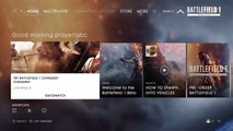 BATTLEFIELD 1 BETA GAMEPLAY - Live Battlefield 1 BETA Gameplay (PS4) BF1 BETA GAMEPLAY 30 Minutes