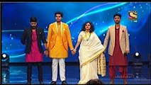 Indian Idol 3 - Sep 18 - Amit Paul Journey 1 - video dailymotion