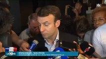 Après avoir qualifié les Guadeloupéens d'« expatriés », Emmanuel Macron parle de la Guyane comme d'une île
