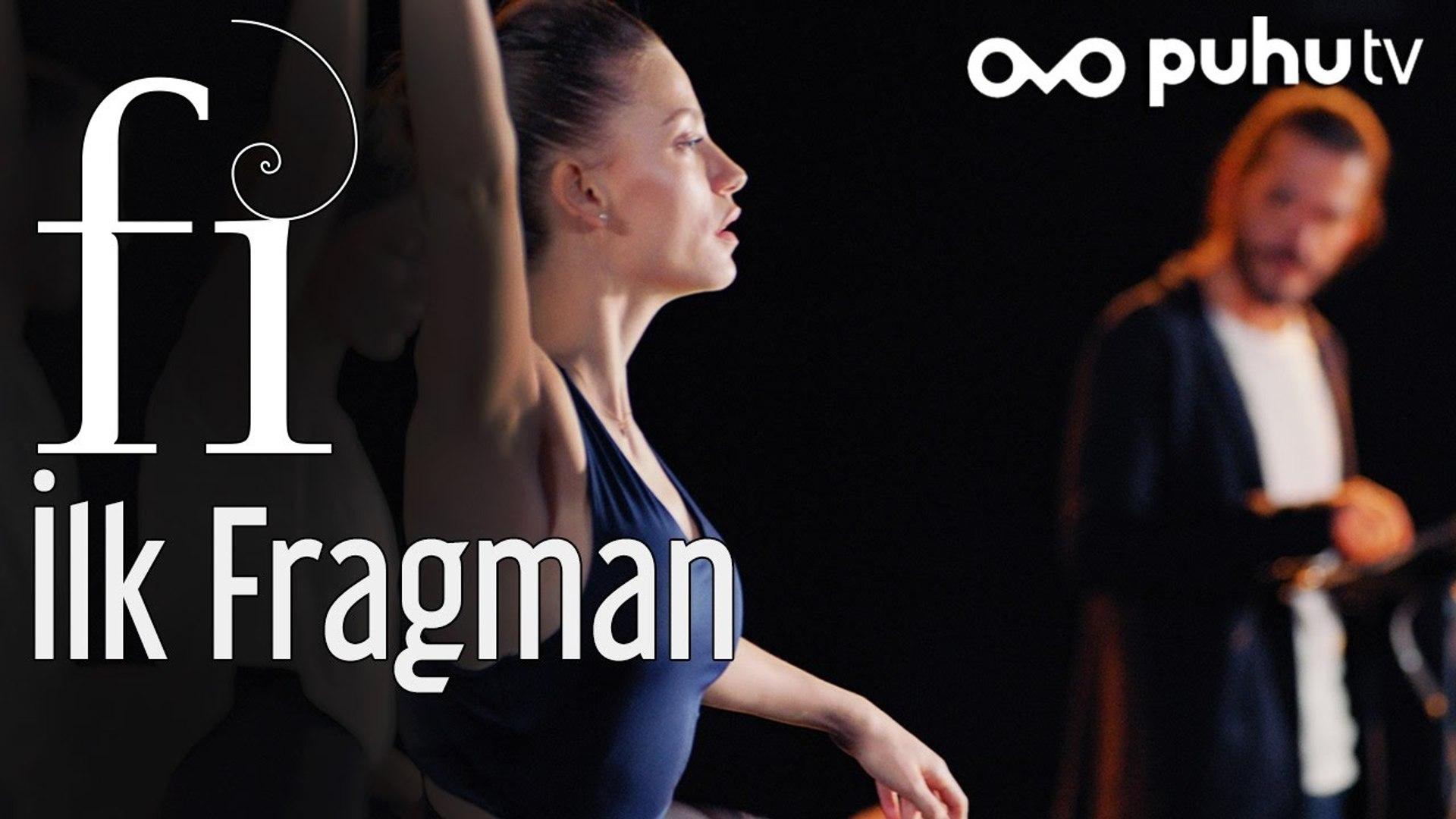 Fi - İlk Fragman