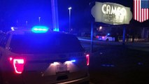 Cameo nightclub shooting: 1 dead, 15 injured after shots fired inside Cincinnati club - TomoNews