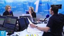 """Caroline Roux : """"On est servi par une campagne inouïe"""""""