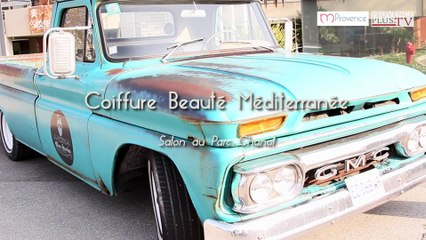 Festival Coiffure Beauté Méditerranée