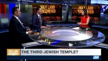 HOLY LAND UNCOVERED | The third Jewish temple? | Sunday, March 26th 2017