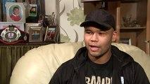GB Boxer Frazer Clarke describes Westminster attack