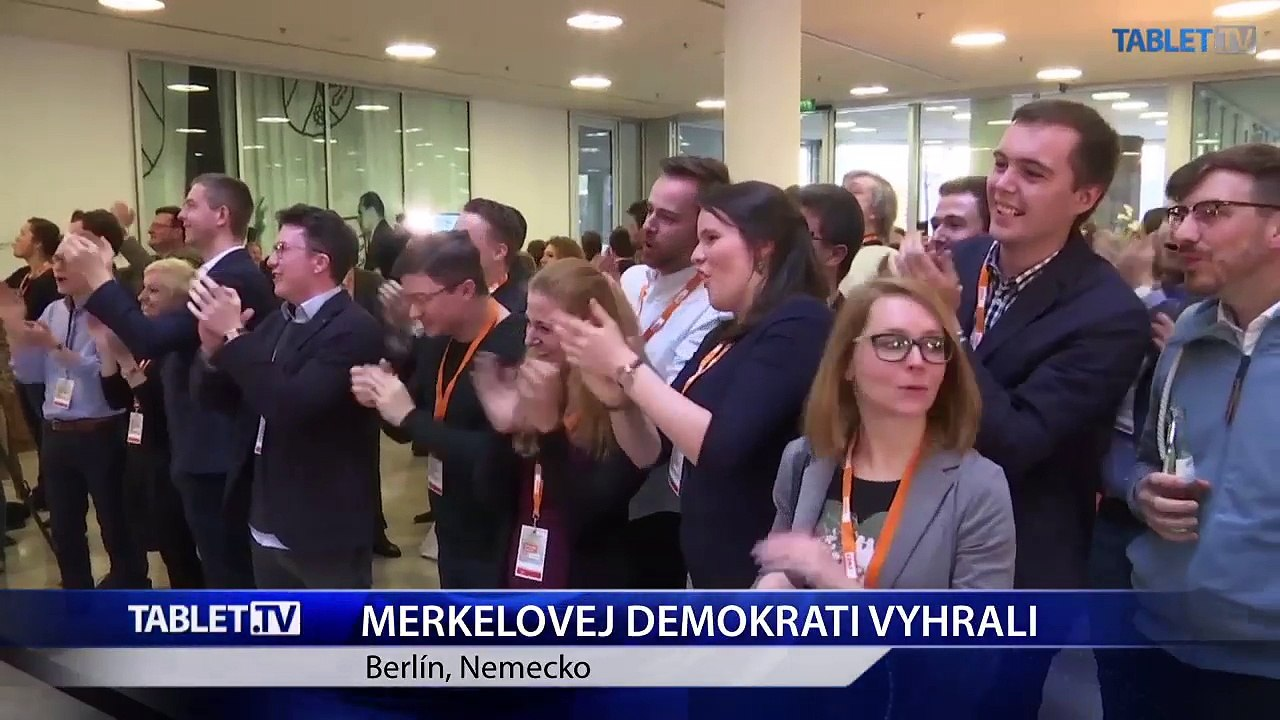 Výsledky potvrdili víťazstvo CDU v krajinských voľbách v Sársku