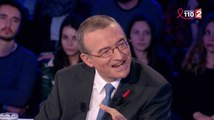 Hervé Mariton se plaint de son salaire de 5000 euros par mois et déclenche la colère des invités de Laurent Ruquier