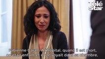 """Fabienne Carat en larmes dans """"L'interview médium"""" (Extrait)"""