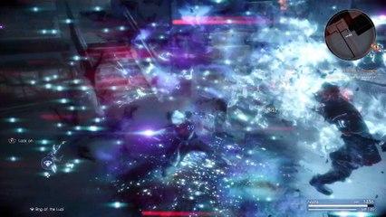Mises à jour de mars 2017 de Final Fantasy XV