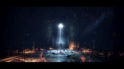 Dark Souls 3 The Ringed City Launch Trailer de Dark Souls 3