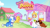 Little Pet Doctor Puppys Rescue - Kids Learn To Take Care of Pets - Libii Pet Hospital Ki