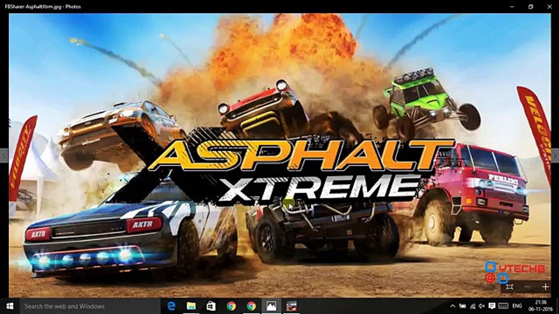 [LATEST] asphalt xtreme hack money - asphalt xtreme hack download [2017]