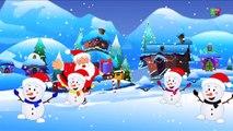 We wish you a merry Christmas! - canzoni Inglese bambini La compilation di Natale di Cocc
