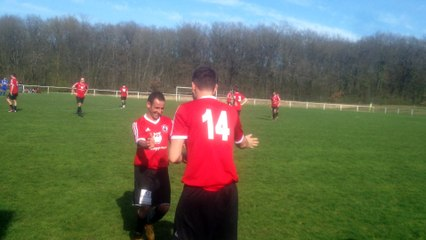 Match Nico Renault