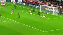 Le jour où Manuel Neuer a sorti l'un des plus beaux arrêts de l'histoire face à Arsenal