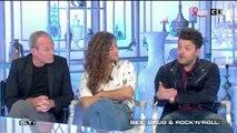 Kev Adams en couple avec Iris Mittenaere ? Il se moque de la rumeur (Vidéo)