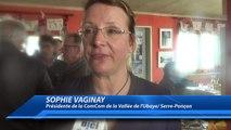 Alpes-de-Haute-Provence : Sophie Vaginay appelle à la vigilance pendant les risques d'avalanche