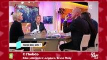 Le coup de gueule de Jean-Pierre Elkabbach contre les politiques dans C à vous