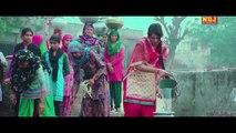 Paani Lag Gya Beran | Haryanvi Top Hit Song