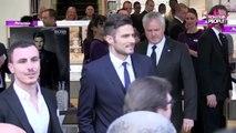Olivier Giroud appelle Jésus en plein match, ses étonnantes confessions